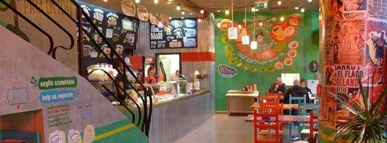 Budapest wifi XI. kerület mexikói környezettudatos természetes alapanyagok étteremlánc taco házhozszállítás