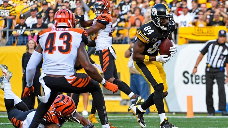 http://www.espn.com/blog/pittsburgh-steelers/post/_/id/25674/dont-look-now-steelers-dangerous-again-after-dismantling-of-bengals \n Don't look now: Steelers dangerous again after dismantling of Bengals #