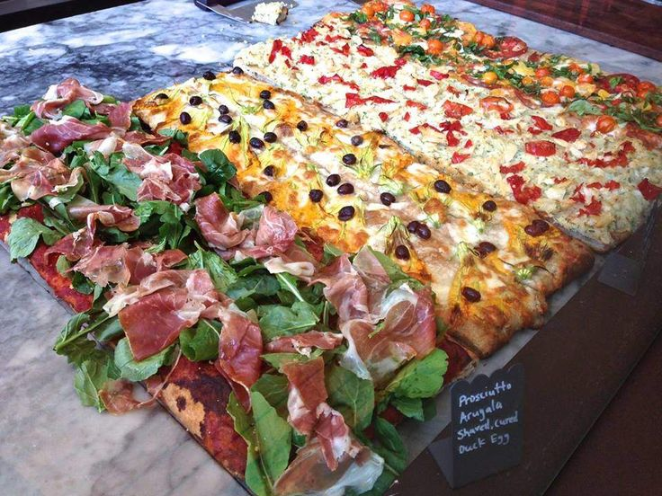 The best pizza in 15 different Seattle 'hoods