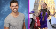 """Spend A Bunch Of Money On Clothes And We'll Reveal Which """"Bachelorette"""" Contestant You're Destined To Marry"""
