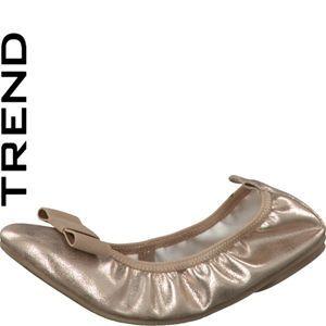 Tamaris-Ballerinas-ROSE-METALLIC-Art.:1-1-22101-24/952