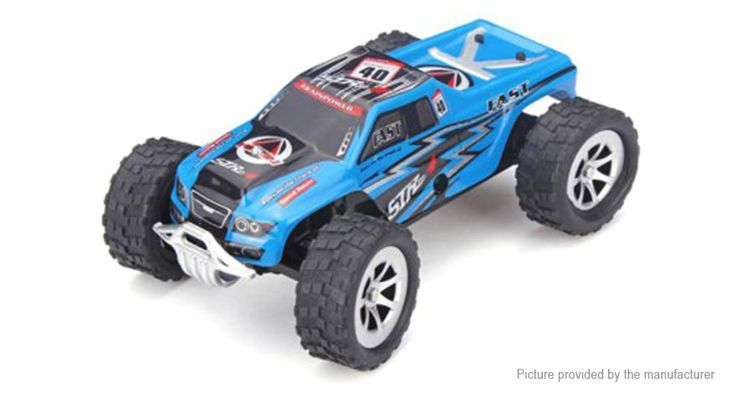 Authentic WLtoys A999 1:24 Scale High-Speed R/C Racing Truck Car R/C Cars 5038002 - https://xtremepurchase.com/TechStore/2016/09/01/hobbies-toys-rc-cars-5038002/