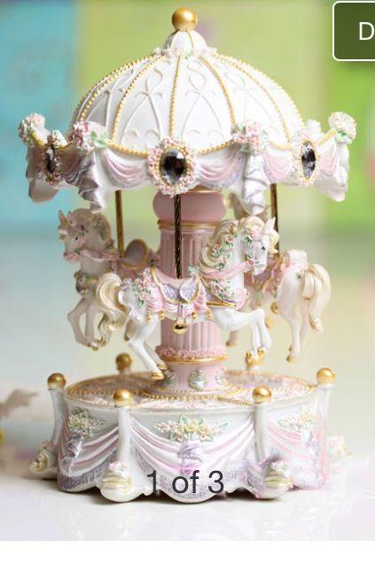 Carousel cake calesita realizada totalmente en forma artesanal http://dartesutilezas.wix.com/dartesutilezas