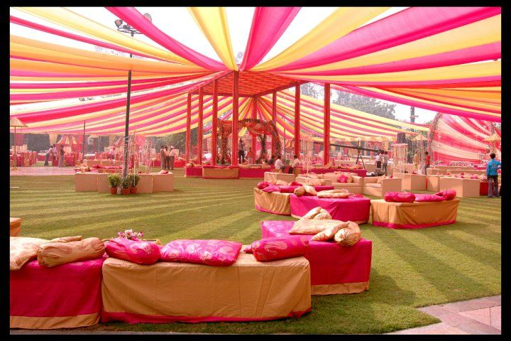 ShaadiPlanners Info & Review | Decor & Events in Delhi | Wedmegood