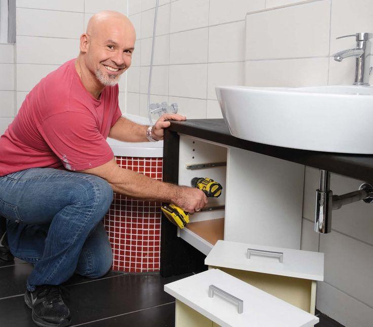 48 best rhg images on Pinterest Bathroom remodeling, For the home - badezimmer sanieren kosten
