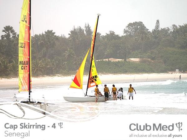 #capskirring #senegal #clubmed #holiday