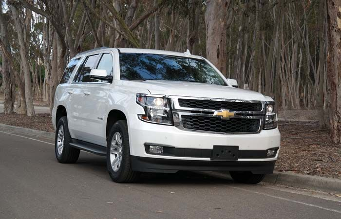 2019 Chevy Tahoe: Extraordinary SUV with Great Innovations Concept