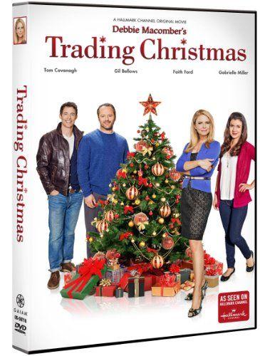 Trading Christmas [DVD]