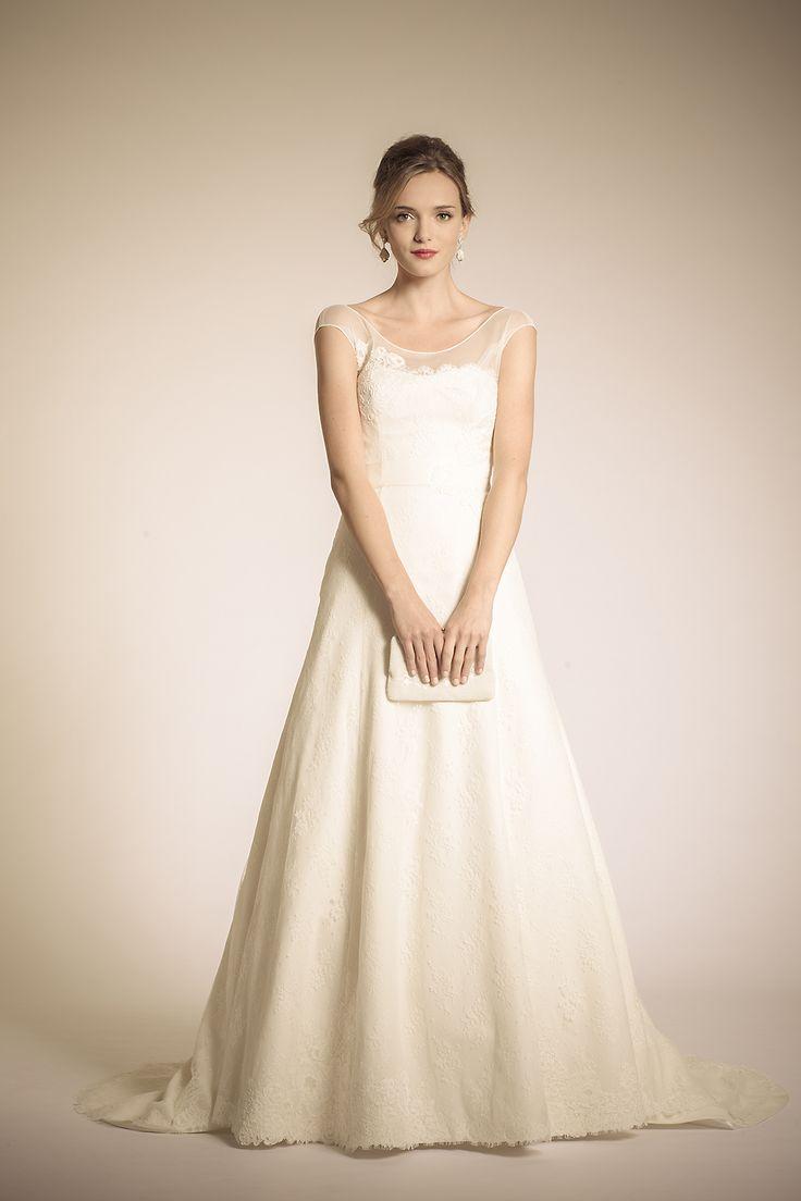 Plus size wedding dress san francisco