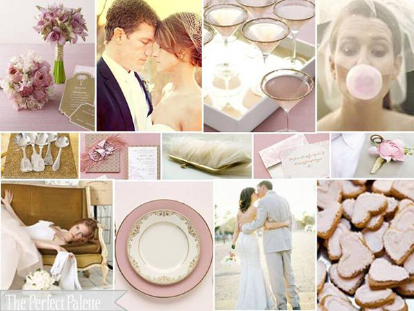 Timeless Ivory Gold Wedding With Scottish Traditions In: 1000+ Images About Mega Wedding Colors Board! On Pinterest
