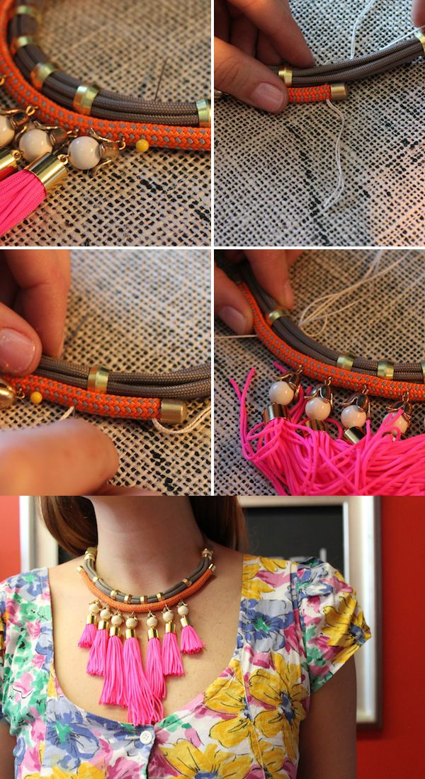 Fashionable DIY Ideas | Accessories and More  ...
