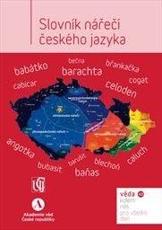 Slovník nářečí českého jazyka