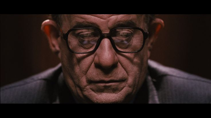 Il Divo - Cinematography by Luca Bigazzi | Directed by Paolo Sorrentino