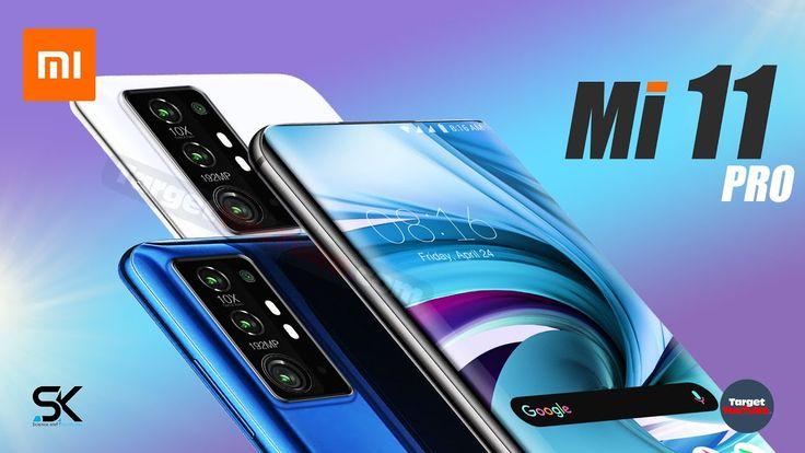 Xiaomi Smartphone 2021