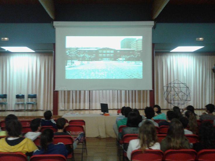 eTwinning y Alemán. Proyecto de eTwinning en Navarra. El proyecto europeo eTwinning es uno de los mejores ejemplos de ABP.