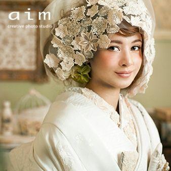 aim(スタジオエイム):【札幌店】挙式有りの方にオススメ☆こだわり和装で撮れる前撮りプラン