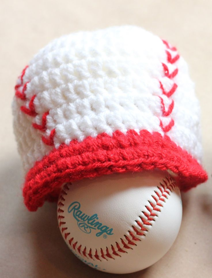 How To Knit A Baby Baseball Hat Quilt Near Me