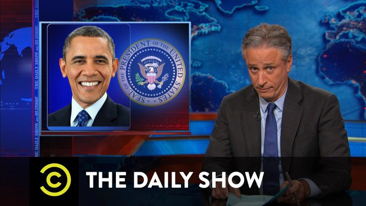 "The Daily Show: Controlled Opposition at its finest.  Selling fake ""ISIS"" propaganda stories, belittling legitimate concerns about Jade Helm, and perpetuating the misleading left/right paradigm."