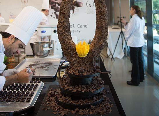 World Chocolate Masters 2013 - Latin America