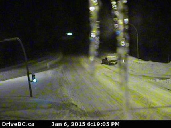 Power out in North Okanagan - BC News - Castanet.net--Snowfall breaks 78 year record for the Okanagan.  Wow!!!  What a way to start 2015, eh??