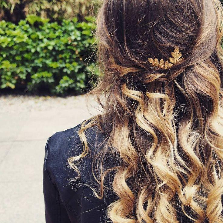 #365daysofbraids #day38 #hairchallenge #braidschallenge #wyzwanie #warkocze #hairstyle #ombre #blond #longhair #fishtailbraid #kłos #hairstylist #hairblog