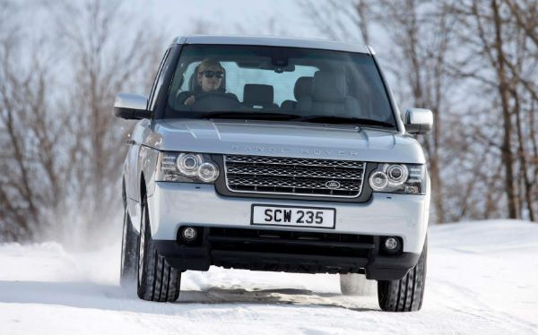 Best and worst cars for comfort - the Which? Car survey has revealed the best car for comfort as the LandRover Range Rover, with a score of 98.6%