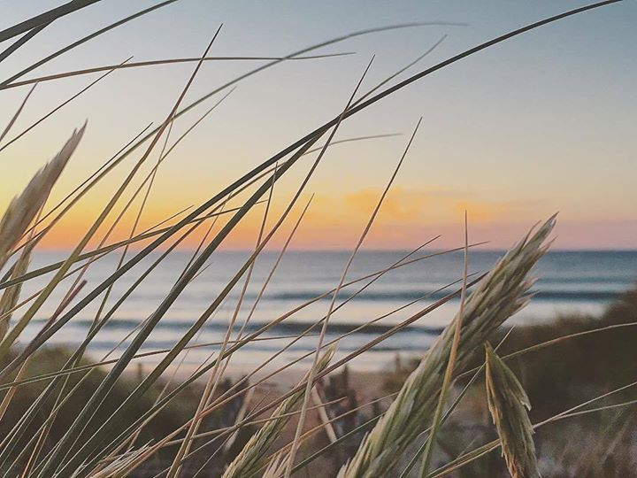 Sunrise at Warrnambool Beach  by @brookedani #warrnambool #destinationwarrnambool #love3280 #warrnamboolbeach #sunrise http://ift.tt/2D6WfBX