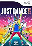 #7: Just Dance 2018  https://www.amazon.es/Ubisoft-Spain-Just-Dance-2018/dp/B071K6FM9C/ref=pd_zg_rss_ts_v_911519031_7 #wiiespaña  #videojuegos  #juegoswii   Just Dance 2018de UbisoftPlataforma: Nintendo WiiFecha de lanzamiento: 26 de octubre de 2017Cómpralo nuevo: EUR 4499 EUR 3490 (Visita la lista Los más vendidos en Juegos para ver información precisa sobre la clasificación actual de este producto.)