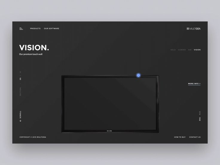 Who loves parallax stuff? Everybody! Done it AE.  P.S. It's already coded, so stay tune, we are launching website soon.   Full project  Don't forget to check @2x animation, and attached files.  Hav...