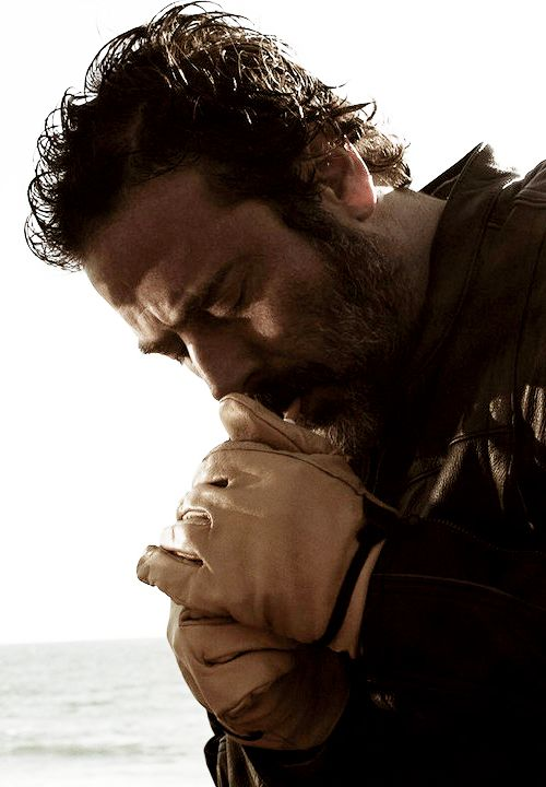 Jeffrey Dean Morgan - Flaunt Magazine