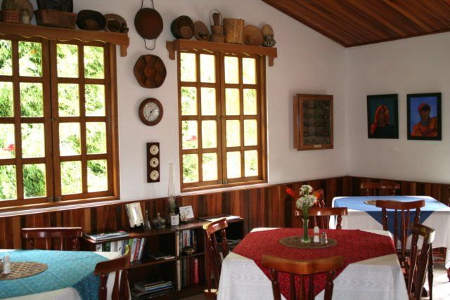 Cielito Sur  Types Of Bed And Breakfast Establishments
