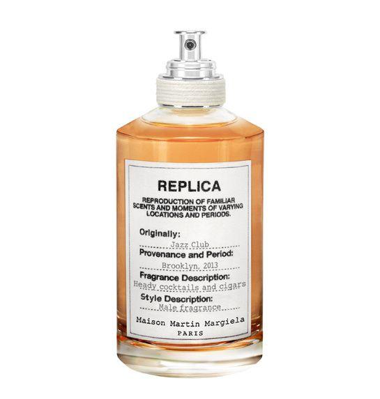 Replica, MMM, parfum Maison Martin Margiela http://www.vogue.fr/beaute/buzz-du-jour/diaporama/replica-mmm-parfum/14913