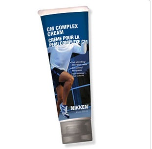 Nikken CM Complex Cream. It can help soothe discomfort that comes from living an active life. It combines state-of-the-art ingredients — including cetyl myristoleate — in a non-greasy formula. Choose tube or convenient personal/sample size. CM Complex is endorsed by the estate of Dr. H. W. Diehl, the National Institutes of Health researcher who discovered cetyl myristoleate. #Nikken #CM #Cream #Complex #Exercise #muscles #soothing #discomfort