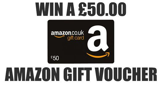 #Giveaway #Win a £50 Amazon Gift Voucher at https://www.teenfm.co.uk @teenfm #competition #win https://wn.nr/GwTzK5