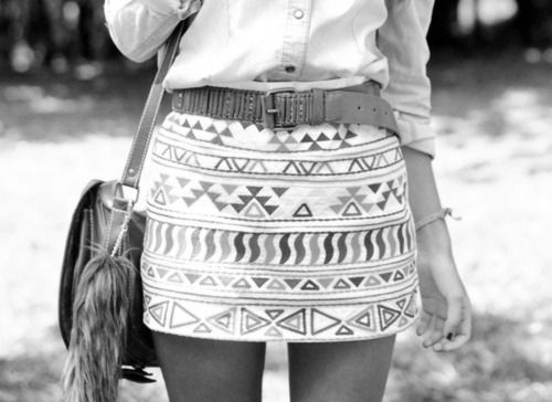 skirt: Minis Skirts, Outfit, Aztec Prints, Pencil Skirts, Aztec Skirts, Tribal Skirts, Tribal Prints, Cute Skirts, Tribal Patterns
