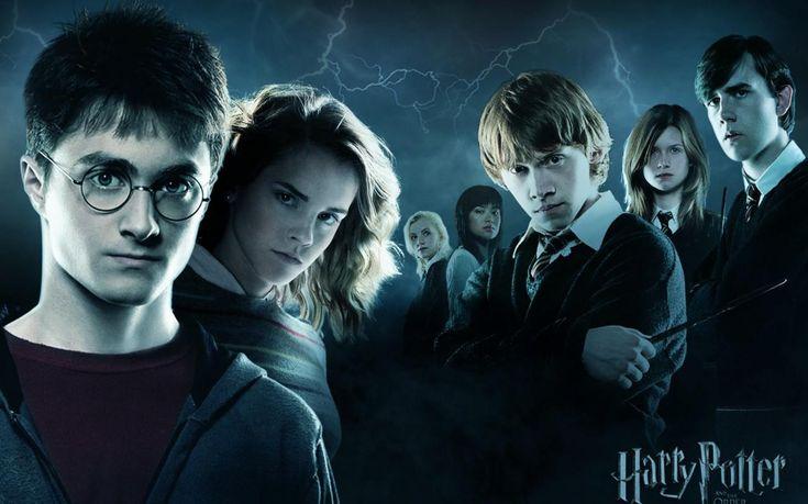 Le nouveau film d'Harry Potter sortira en salles en 2016 et sera ...