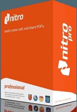 nitro pro 9 keygen download
