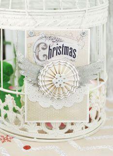 Уютное Рождество