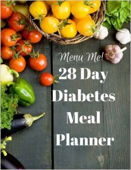 Easy recipes for diabetes diet