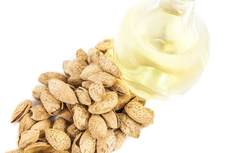 ALMOND OIL is naturally rich in vitamin E, proteins, monounsaturated fatty acids, potassium and zinc, making it extremely good for the skin.