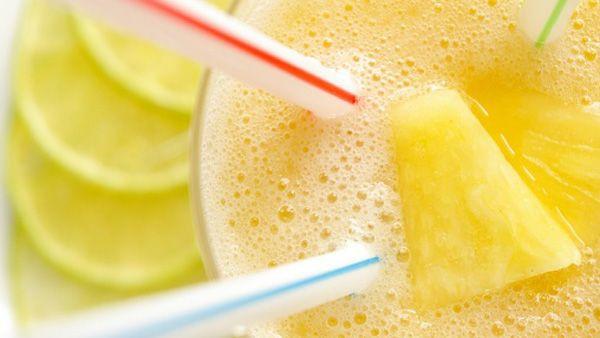 Pineapple Juice Recipe | Blendtec