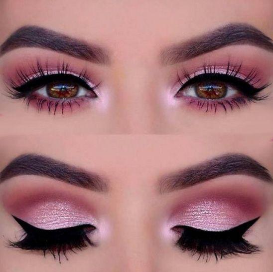 Maquillaje Rosa la Tendencia en Maquillaje que Necesitas