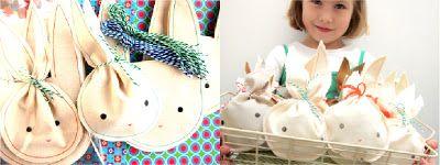 vlijtig: Easter craft