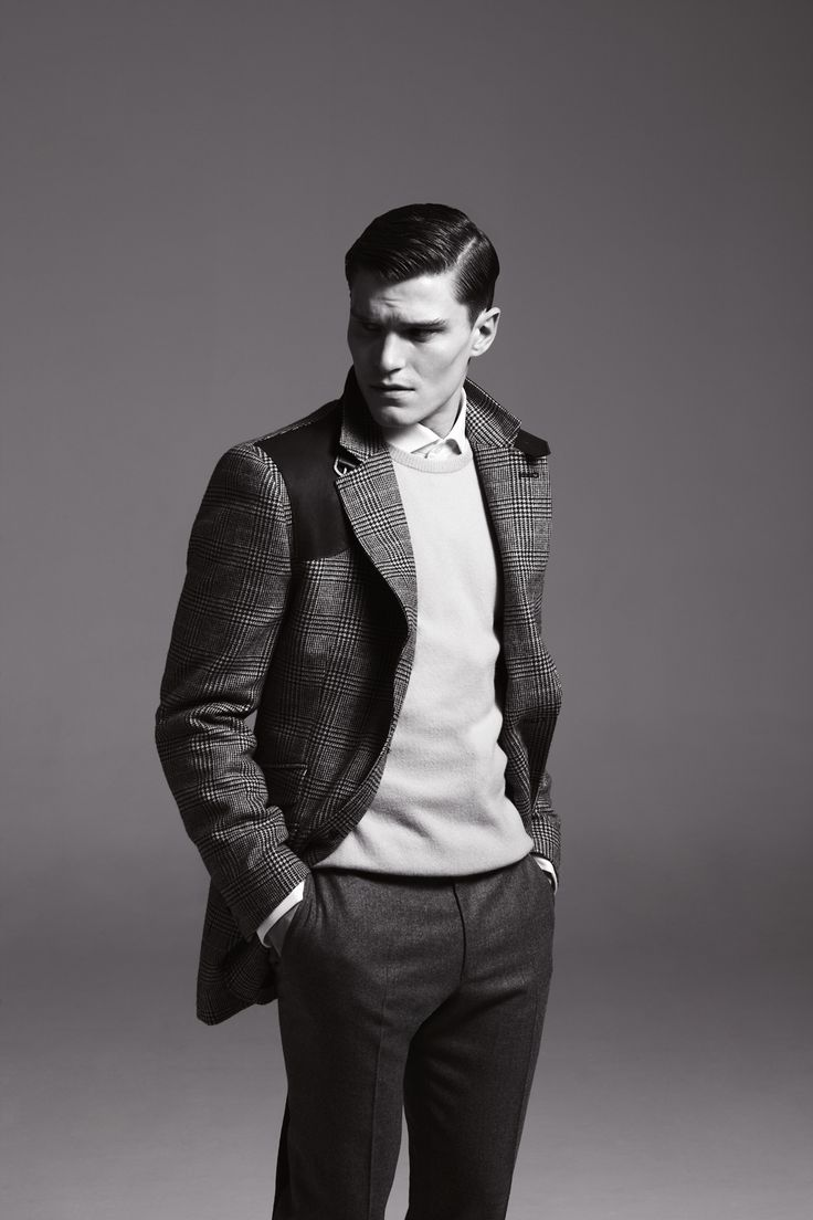 The classic British gent | Marks & Spencer