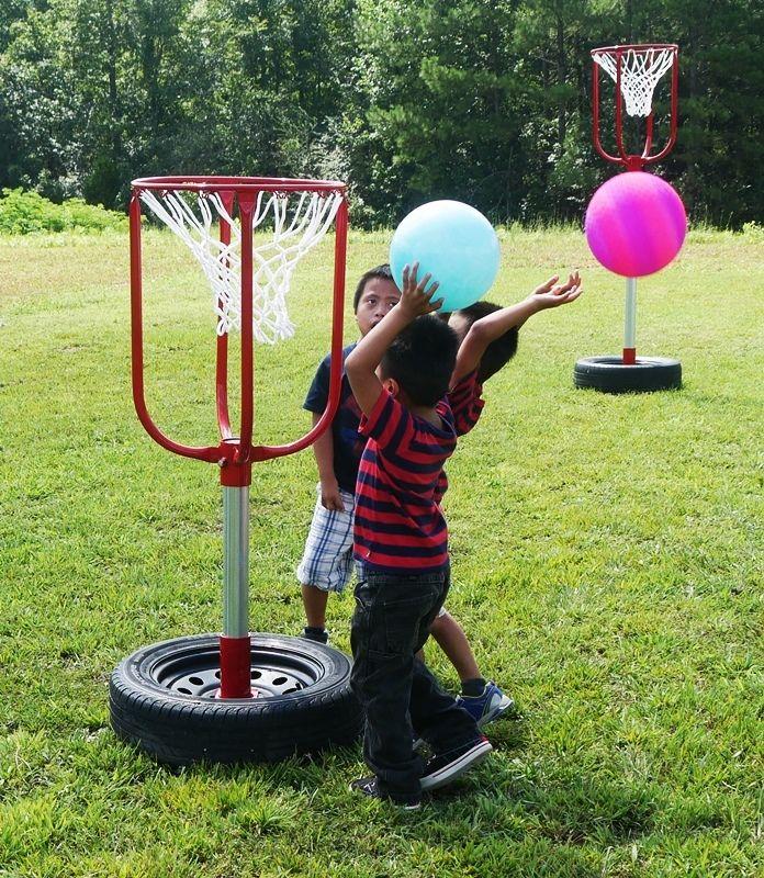 Noahs Park and Playgrounds - Fun Shot Basketball Hoop, $200.00 (http://noahsplay.com/playground-equipment-needs/child-care-playgrounds/fun-shot-basketball-hoop/)