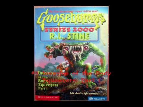 17 Images About Goosebumps 2000 On Pinterest Great Deals Cruise Control And Camps