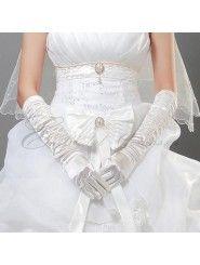 Wedding Gloves WG-011