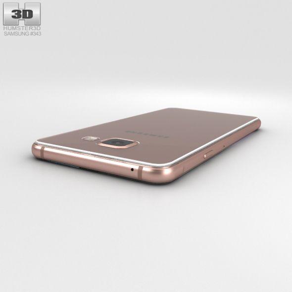 Samsung Galaxy A3 2016 Rose Gold Samsung Galaxy A3 Samsung Galaxy Galaxy
