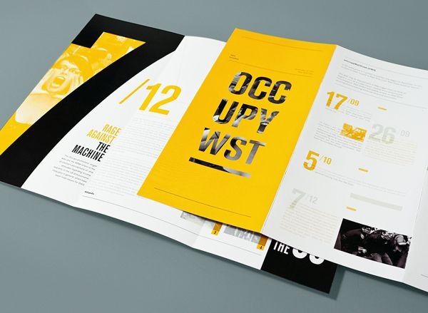 291 best Booklet / Layouts images on Pinterest | Editorial design ...