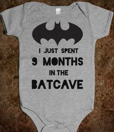 If I ever have children, I must have this onesie!!!